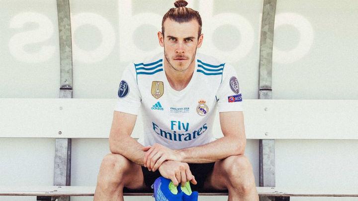 Bale, en boca de todos