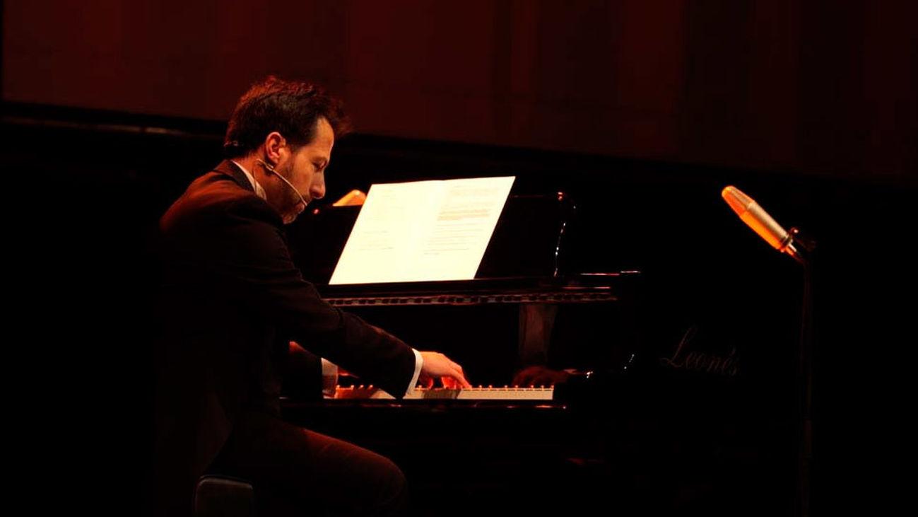 El pianista de las bandas sonoras
