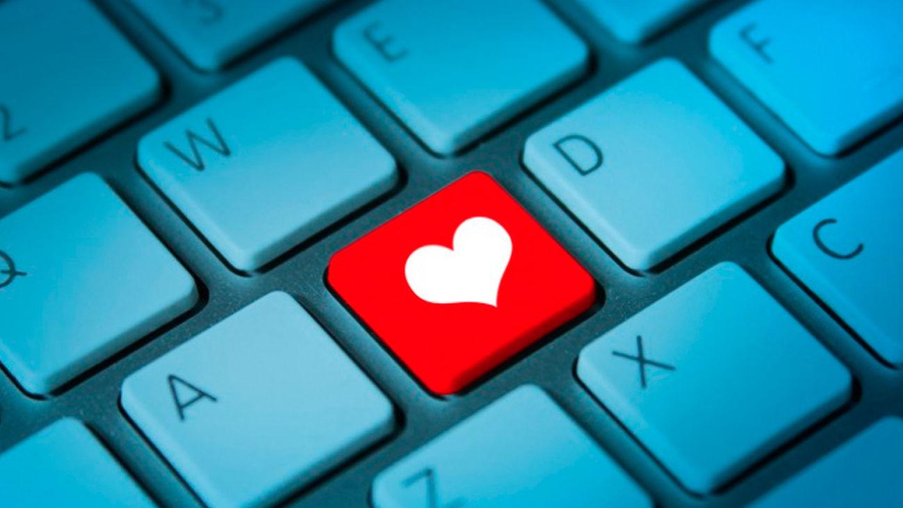 El riesgo de buscar amor por internet