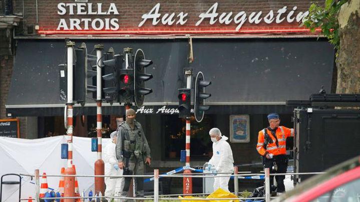 El autor del tiroteo de Lieja mató a otra persona el día anterior