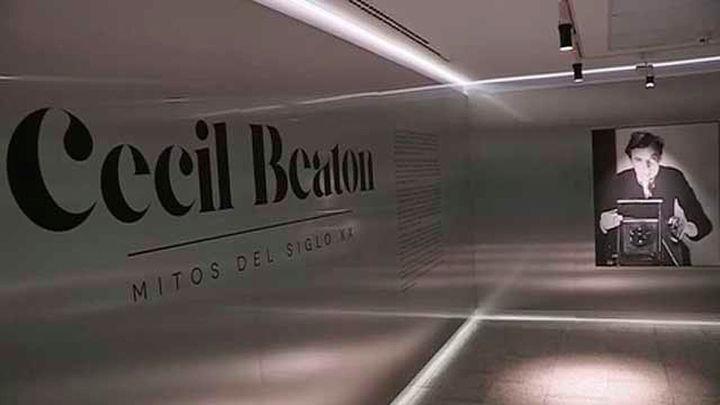 Una exposición recorre los mitos de Cecil Beaton, el fotógrafo de las estrellas