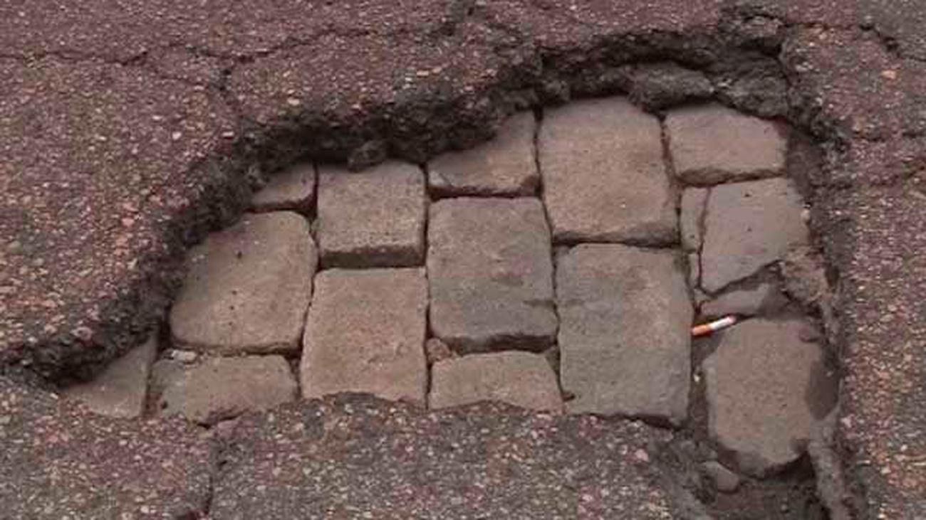 """Castaño anuncia la operación asfalto """"más importante de la democracia"""""""