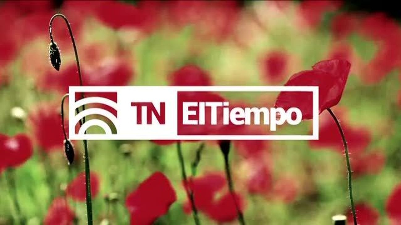 El Tiempo 1 30.05.2018