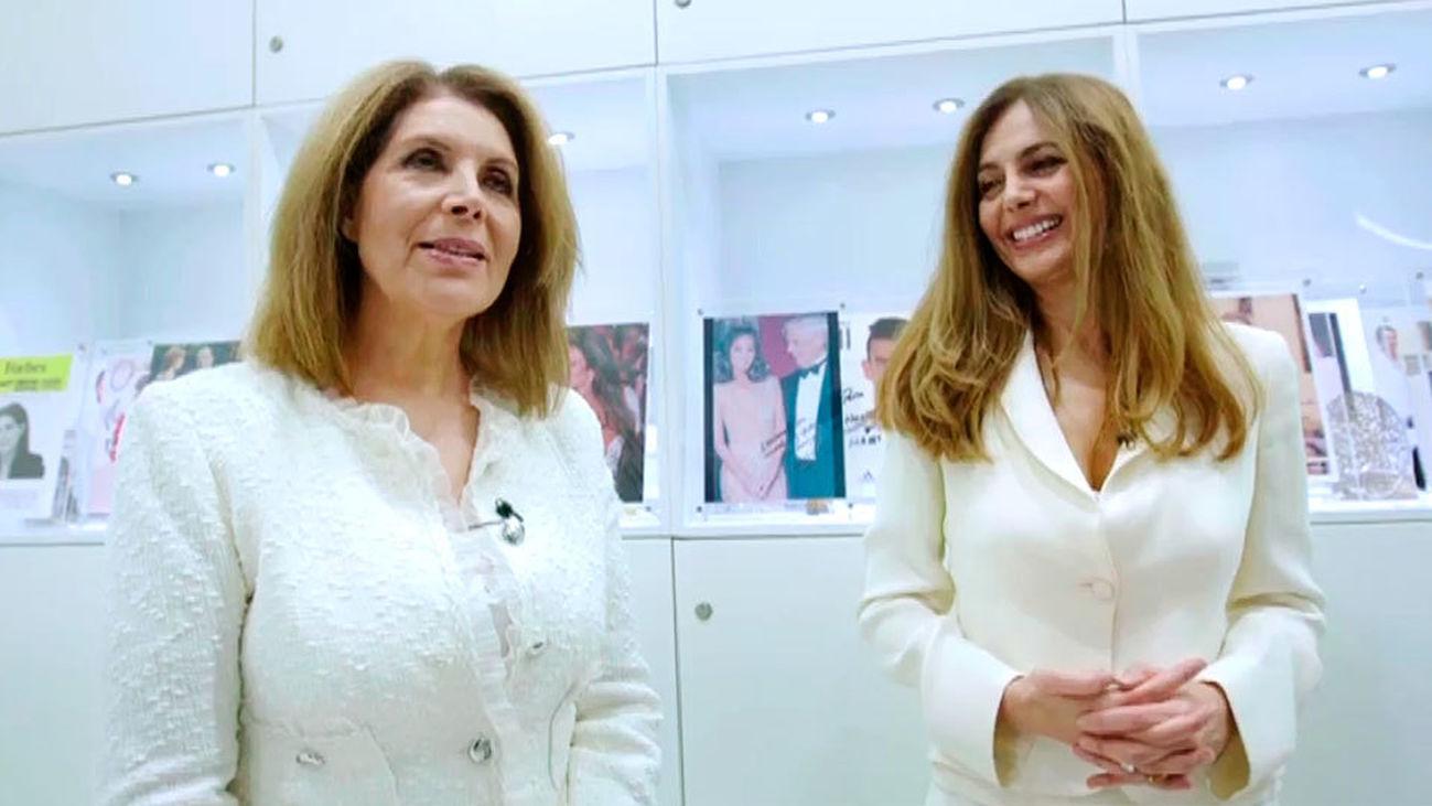 Massi y Nasrim cuidan la piel de celebridades como Isabel Preysler o Cristiano Ronaldo