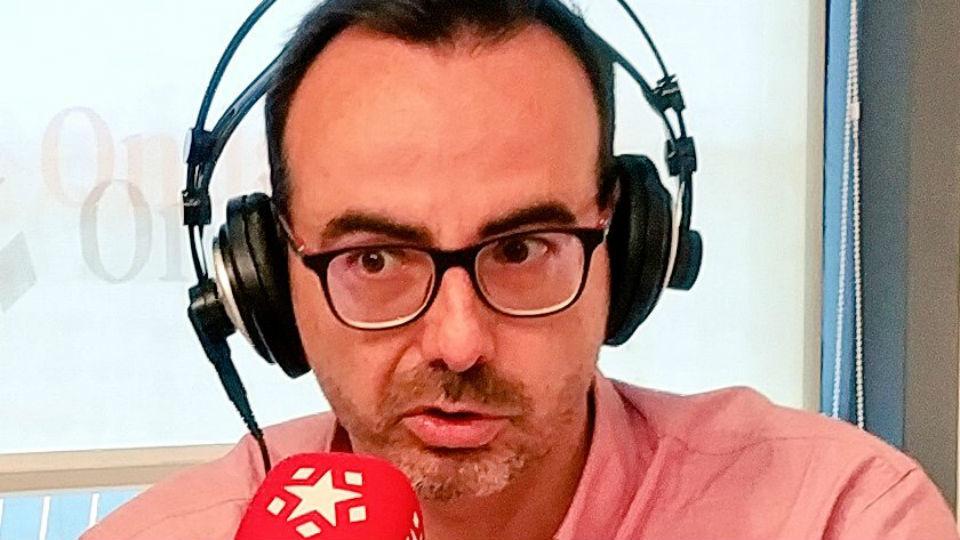 Onda Madrid Noticias 14:00