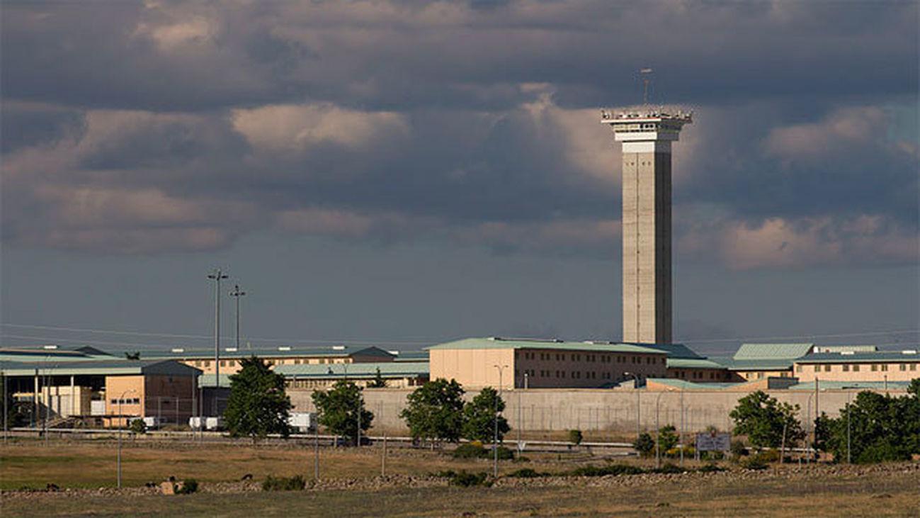 Prisión del Soto del Real (Madrid)