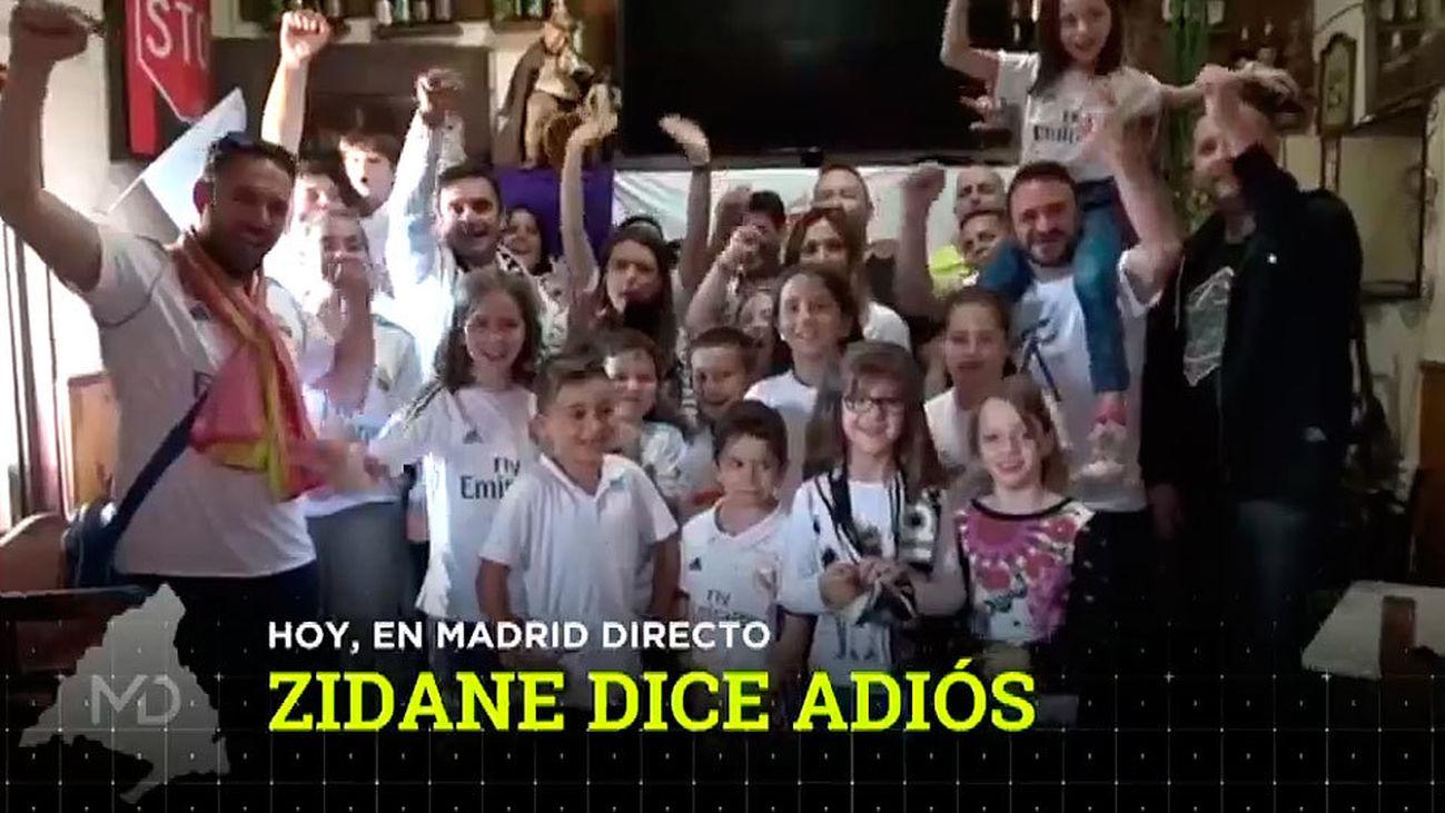 Madrid Directo 31.05.2018
