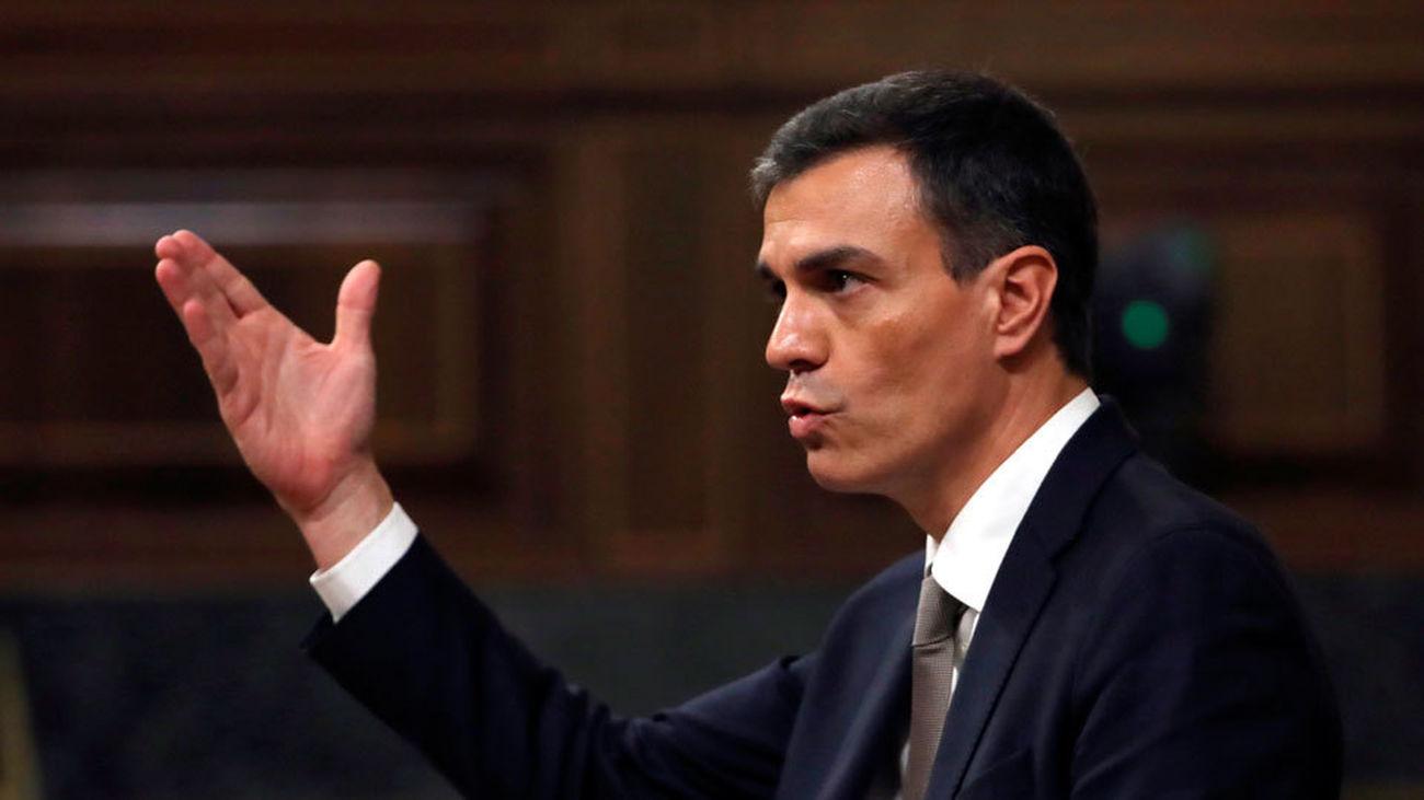 Pedro Sánchez: el perfil del nuevo presidente del Gobierno