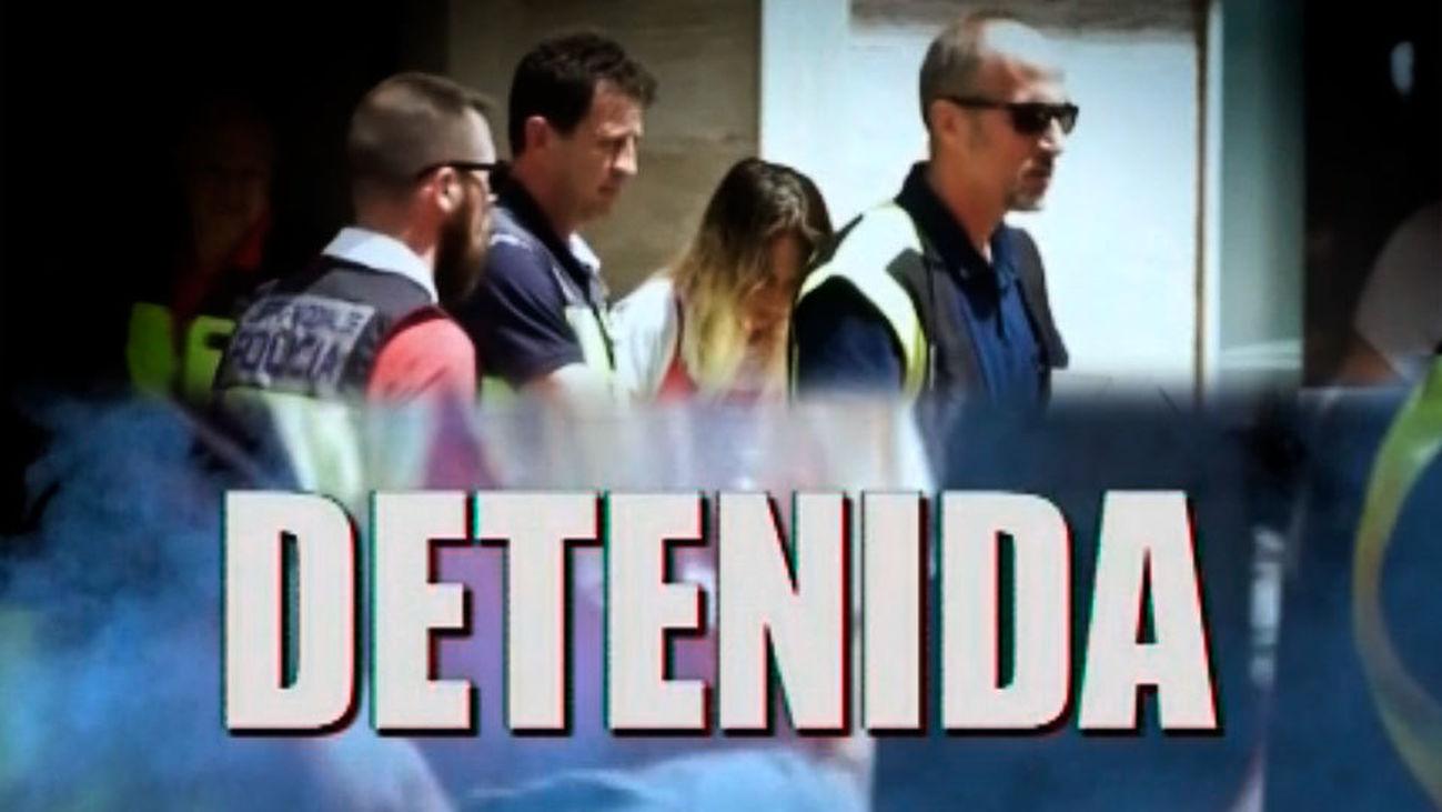 Detienen por asesinato a la novia del padre del niño que apareció muerto en Elda