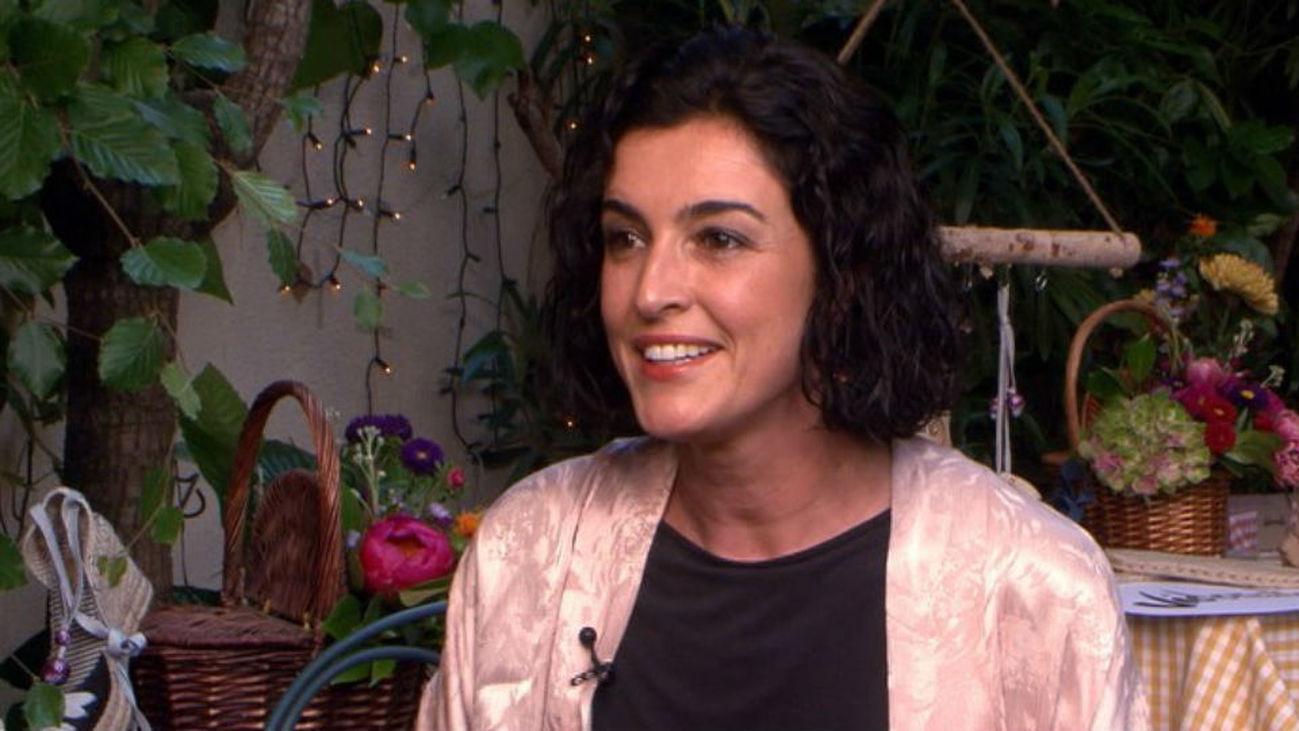 Blanca Romero vuelve a las cámaras después de 5 años