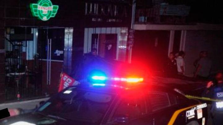 Matan a un español en un asalto a una cafetería en Ciudad de México