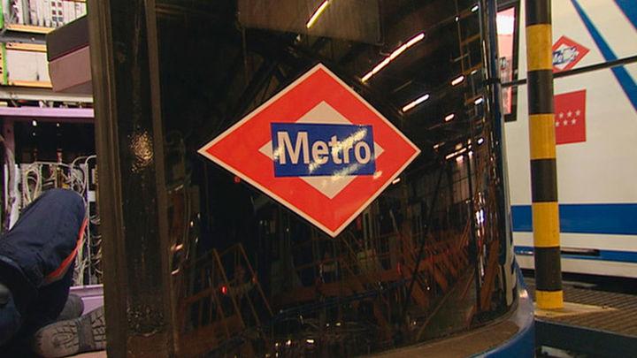 Un maquinista de Metro jubilado, quinto empleado con cáncer por su exposición al amianto