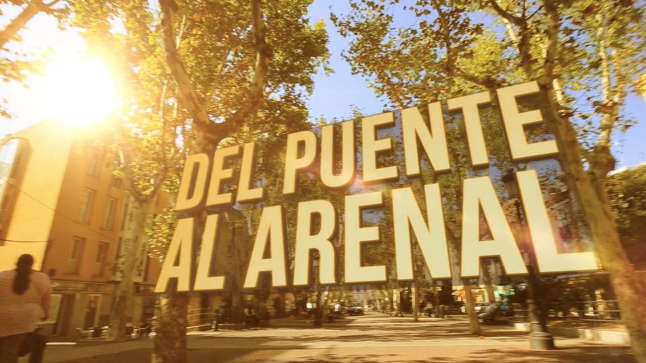Calles de mi vida: 'Vallecas, del Puente al Arenal'