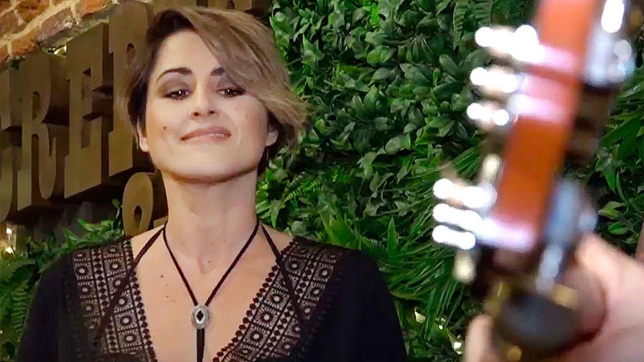 "Barei lanza ""You number one"", su tercer disco"