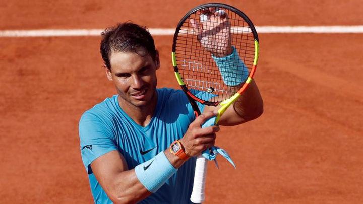 Roland Garros: Nadal y Muguruza ya están en cuartos de final