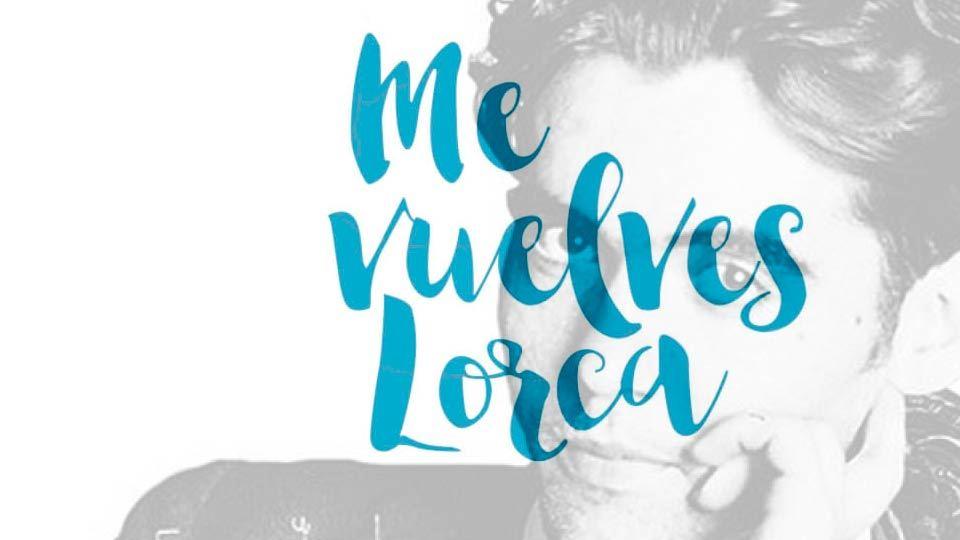 Una obra que mezcla música, poesía y flamenco explorará la relación de Lorca con el poeta Lauaxeta, también fusilado durante la