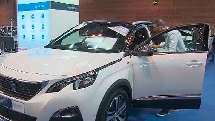 El Salón del Vehículo de Ocasión reúne más de 5.000 coches en IFEMA