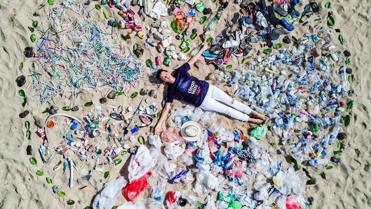 La lucha contra el plástico en el Día mundial del medio ambiente