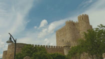 El castillo medieval de San Martín de Valdeiglesias