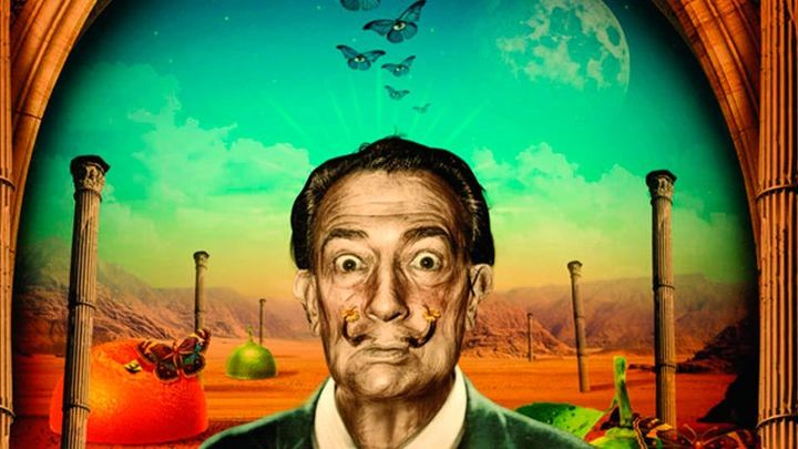 Acusados de vender una escultura falsa de Dalí defienden que es auténtica