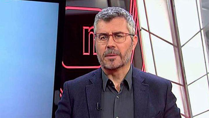 Miguel Ángel Oliver será el secretario de Estado de Comunicación de Pedro Sánchez