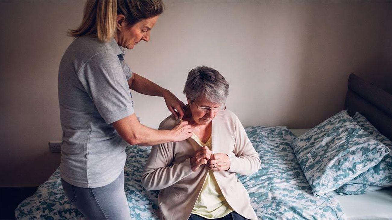 ¿Quién cuida del cuidador? Cómo saber cuándo has llegado al límite