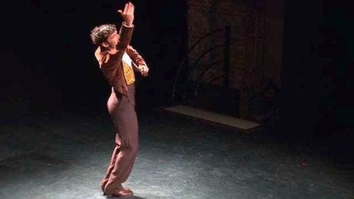 40 años del Ballet Nacional de España en una exposición y un libro