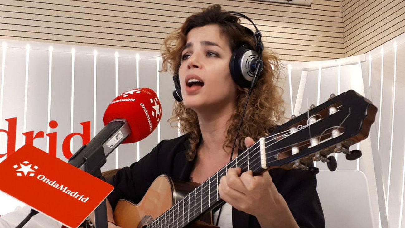 Sol Escobar, en directo en Buenos Días