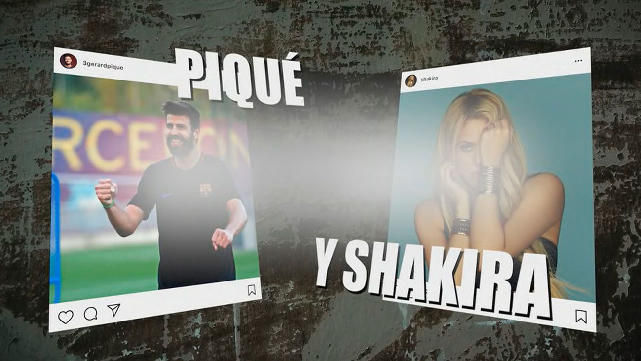 Desvalijan la casa de Shakira y Piqué