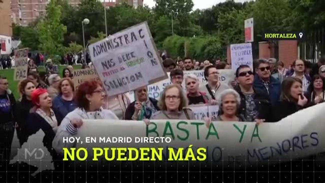 Madrid Directo 08.06.2018