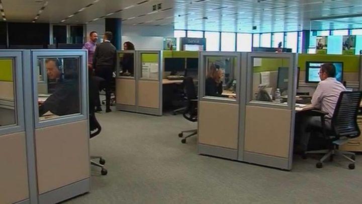 Madrid ha perdido más de 500 oficinas bancarias en cinco años