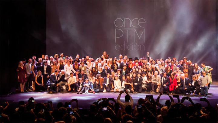 La familia Addams y Billy Elliot, triunfadores en los premios del Teatro Musical