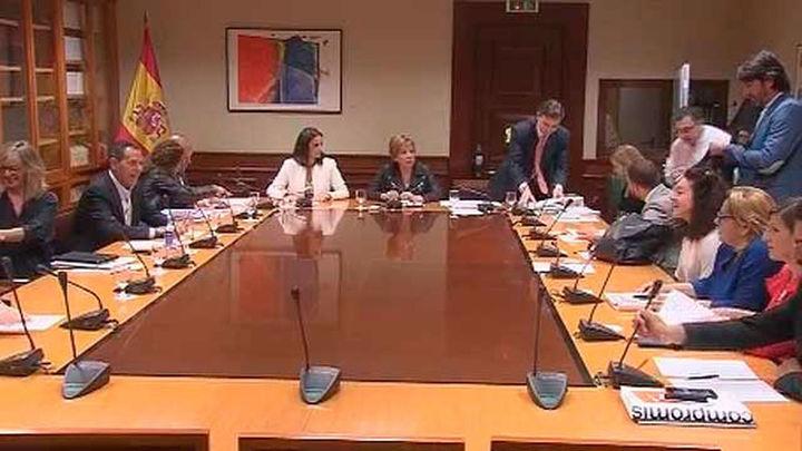 Acuerdo en el Pacto de Toledo para subir las pensiones con el IPC o por encima en años de crecimiento