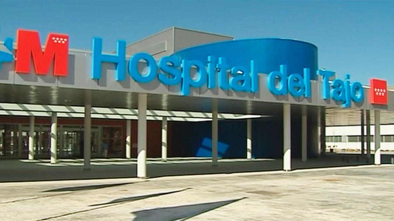 El hospital del Tajo cumple 10 años