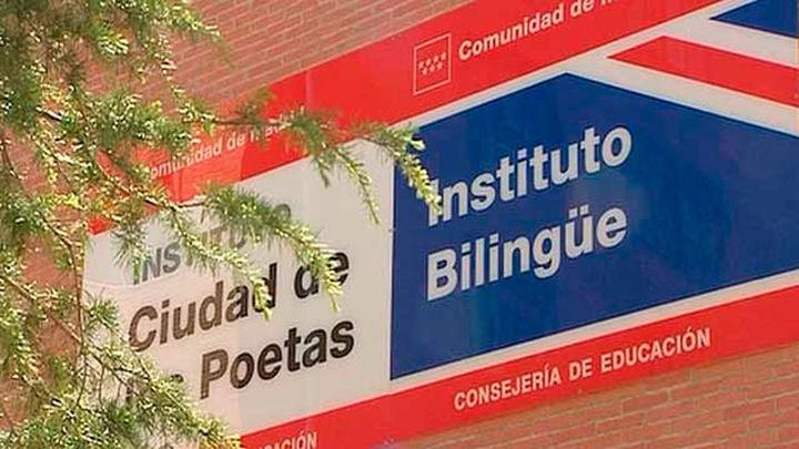 Los alumnos de centros bilingües mejoran resultados también en otras materias