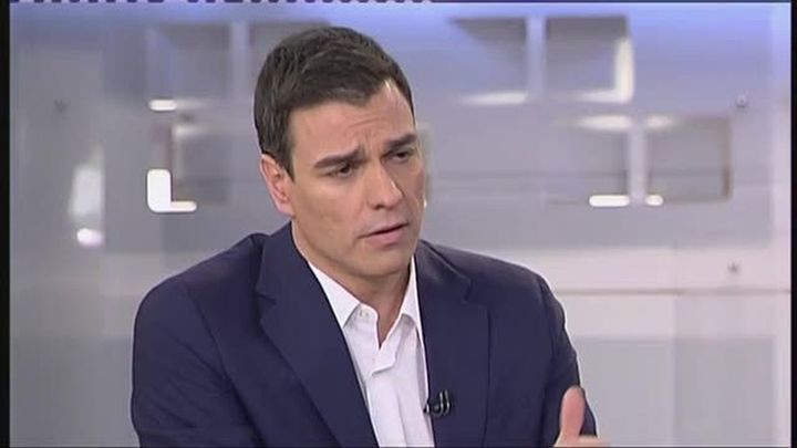 Pedro Sánchez se comprometió a echar a quien creara una sociedad para pagar menos impuestos
