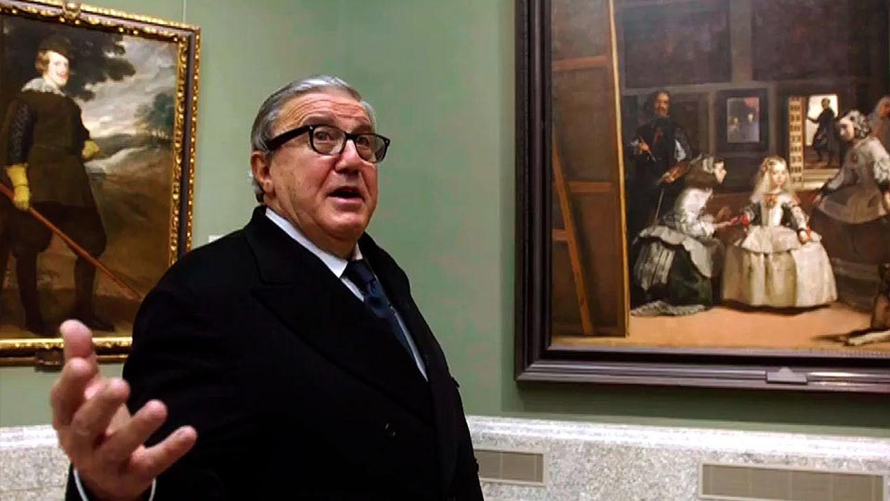 Recorremos el Museo del Prado con el embajador Mark Anthony Micaleff