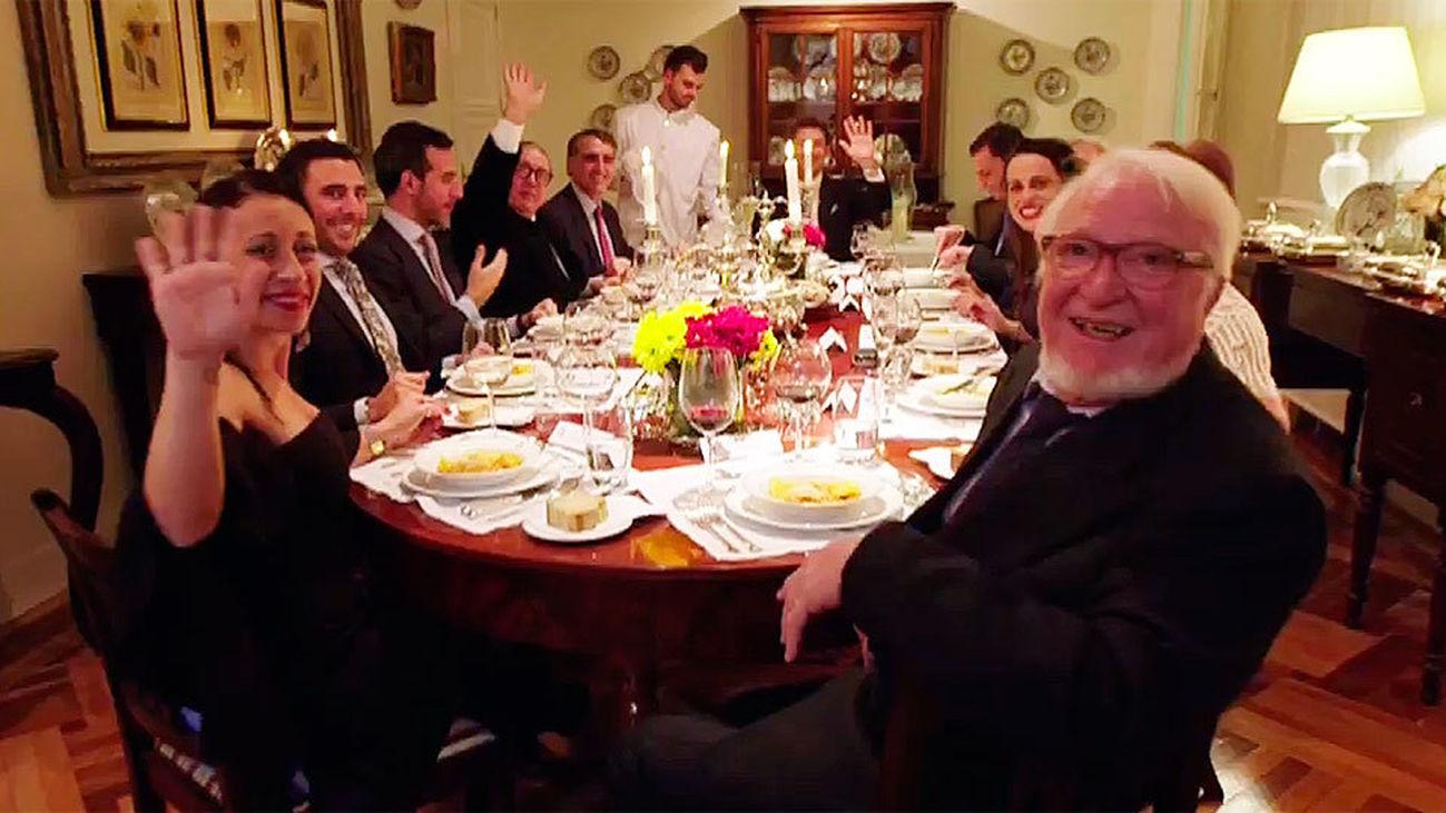 La buena mesa y el exquisito protocolo, claves para ser un gran anfitrión