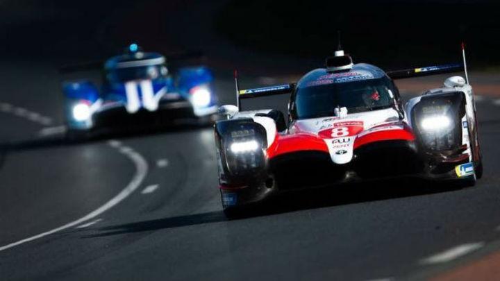 24 Horas de Le Mans: Alonso, pole provisional