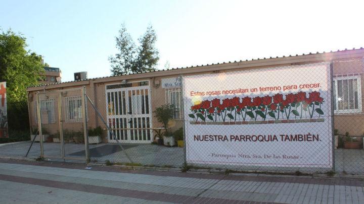 Una iglesia de Madrid se convierte en ejemplo de conciencia ecológica