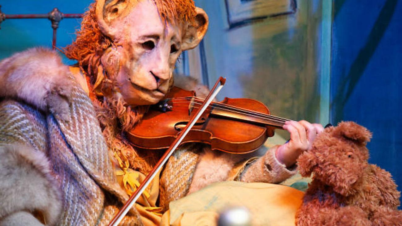 Teatralia acercará a los más pequeños obras del Siglo de  Oro con actos en las Casa Museos de Lope de Vega y Cervantes