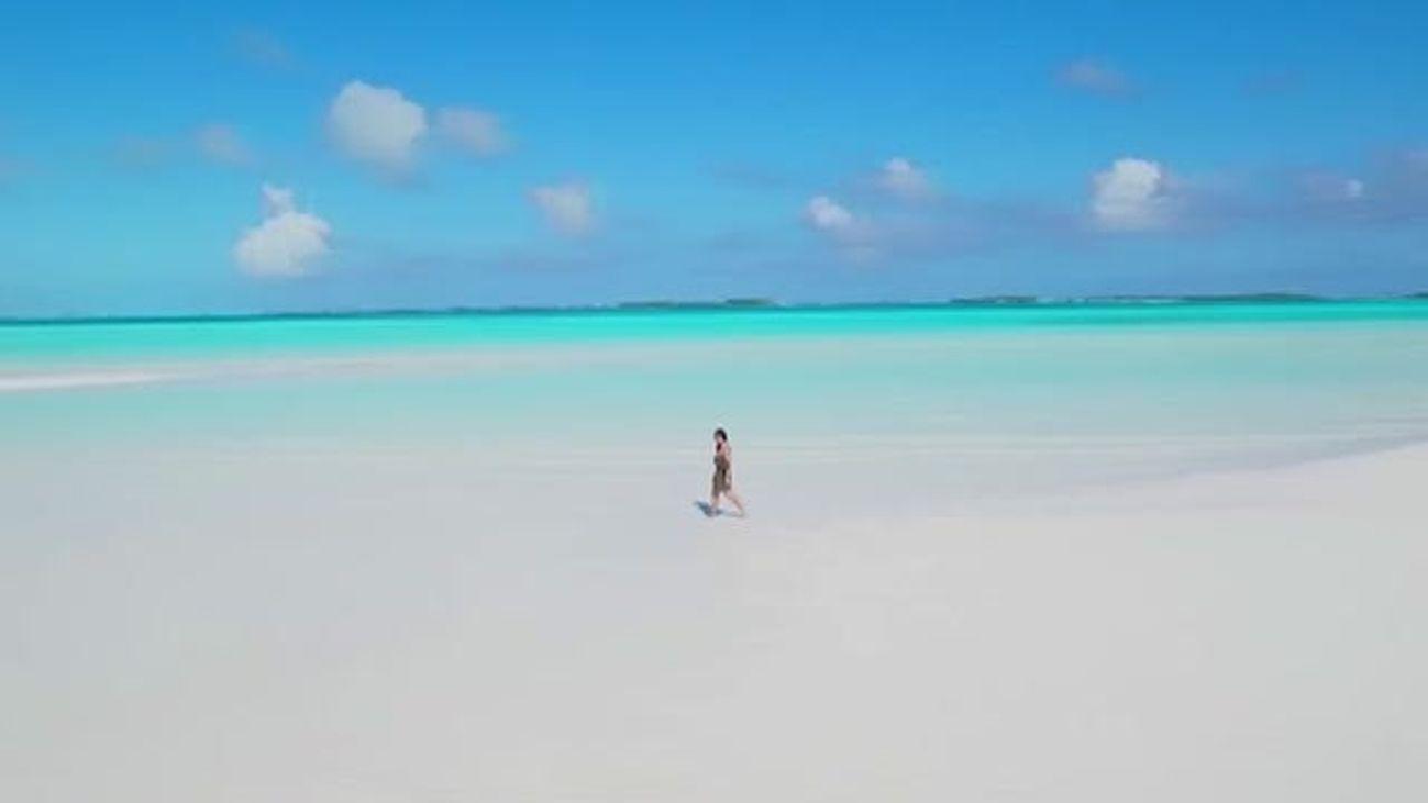 Nos vamos a las Bahamas