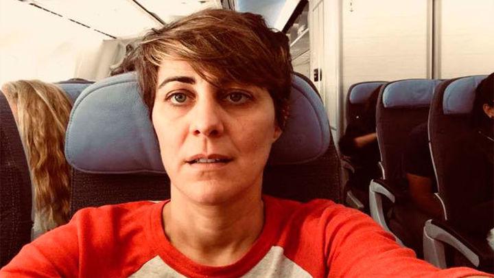 Ruiz-Huerta trabaja ya como nueva coordinadora jurídica en Greenpeace