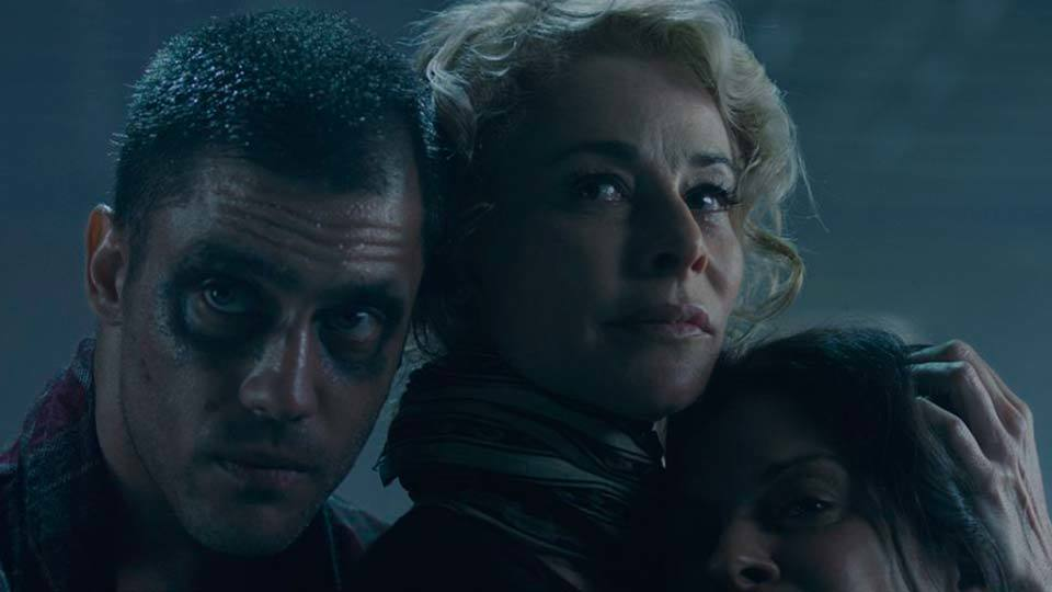Se estrena 'No dormirás', un thriller de Belén Rueda
