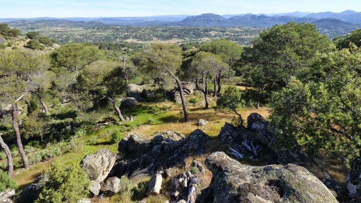 La Comunidad de Madrid promueve la Sierra Oeste como destino turístico