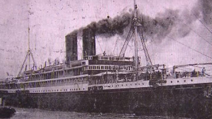 Los barcos del exilio español, los otros  'aquarius' de nuestra historia