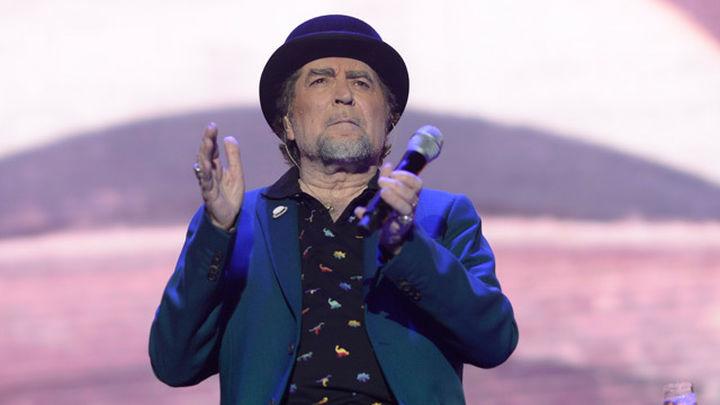 ¿Conoces todas las canciones de Joaquín Sabina?
