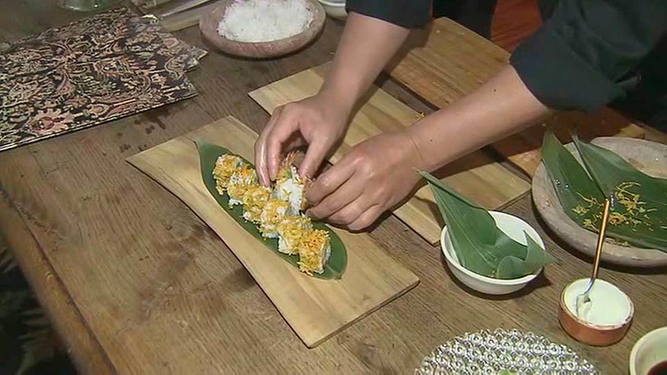 El sushi también tiene su día internacional