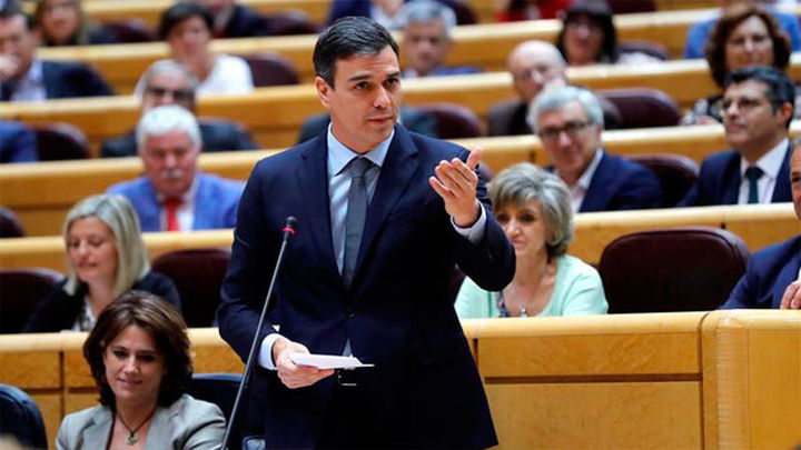 Sánchez afirma que no hay tiempo para reformar la financiación autonómica