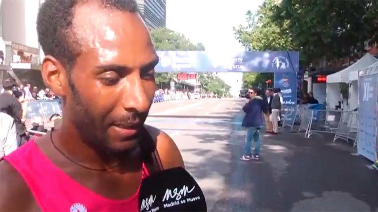 La Policía detiene a seis destacados atletas en una operación contra el dopaje